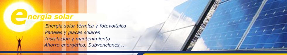 PLACAS SOLARES-PANELES-INSTALACI�N-ENERG�A-HOGAR